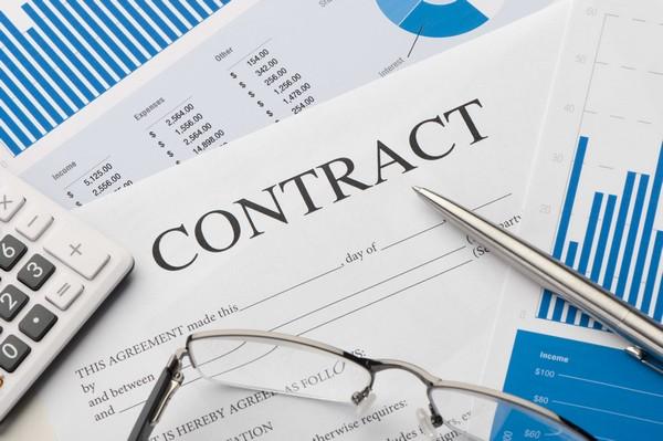 traduction juridique de contrats et documents