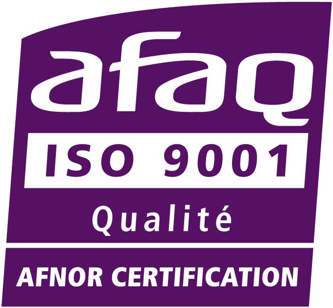 Agence de traduction Lyon ISO 9001