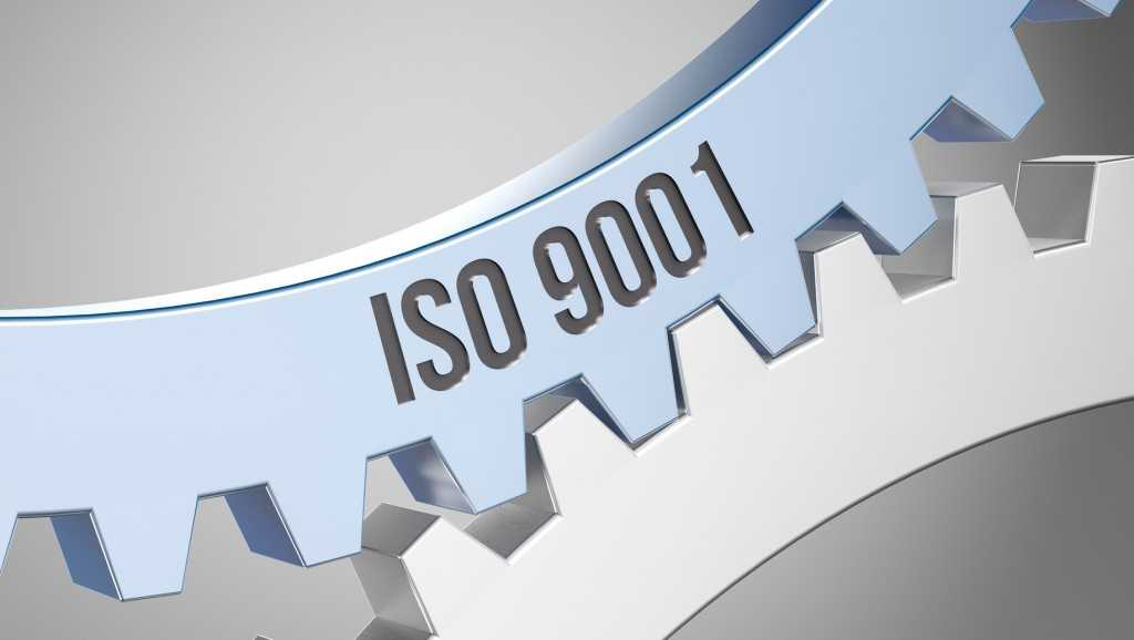Traduction certifiée ISO 9001