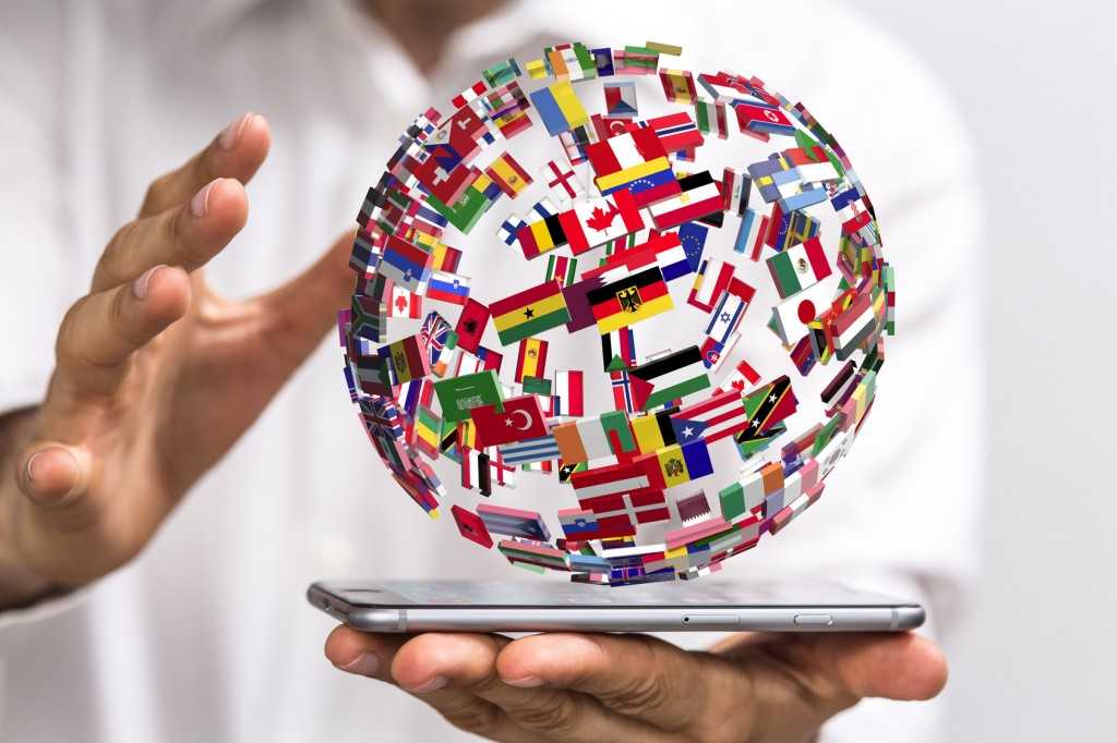 agence traduction langues courantes