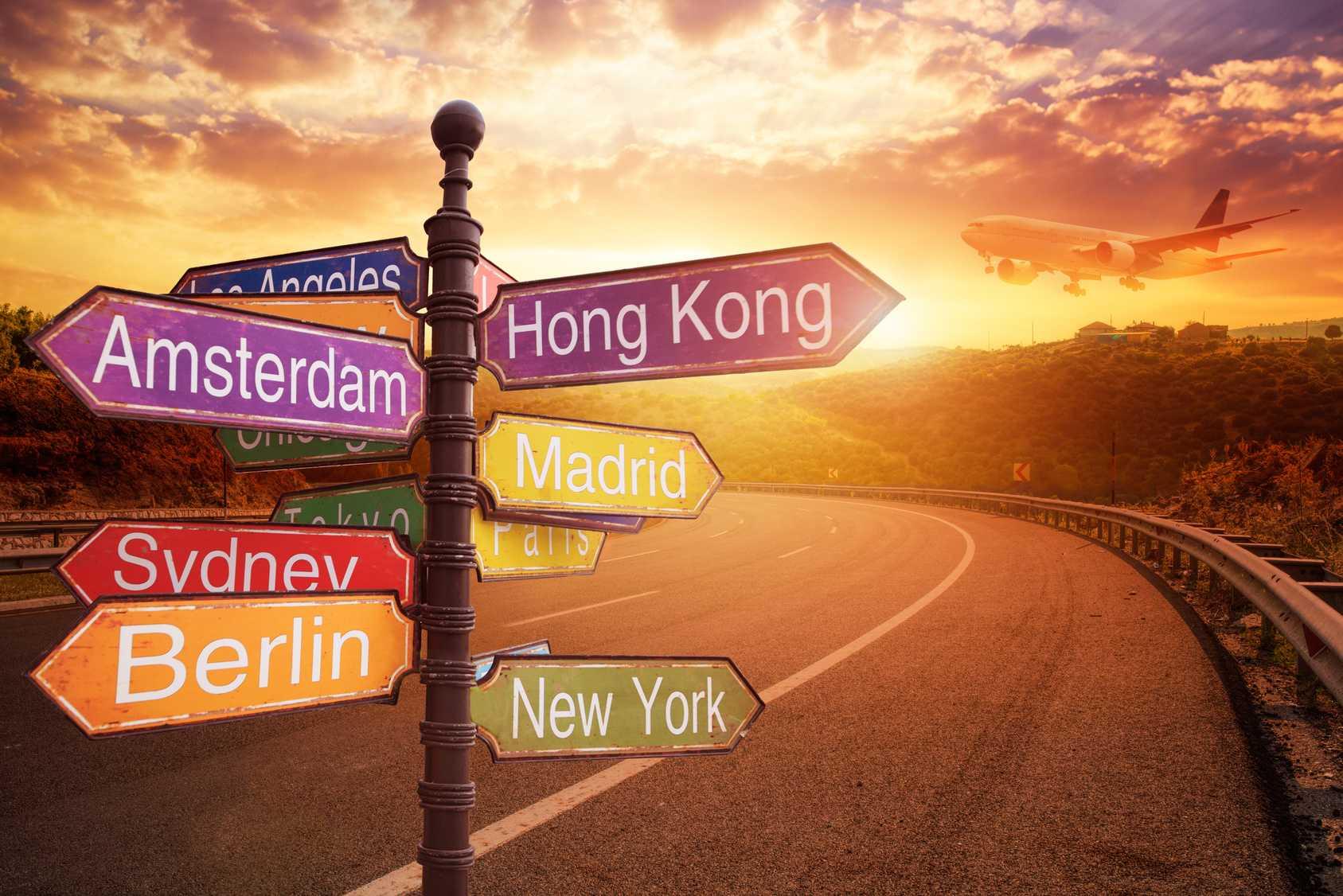Traduction document secteur tourisme