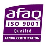 agence de traduction iso 9001