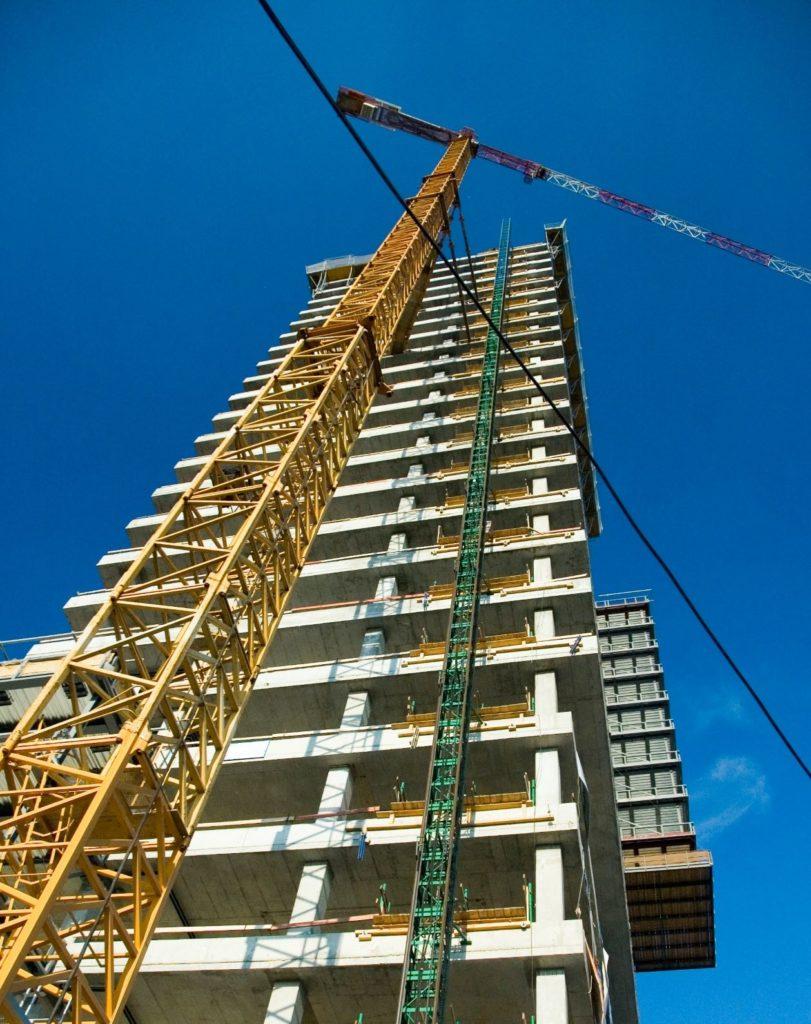 agence de traduction secteur construction